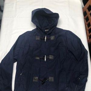 Michael Kors Raincoat - Size XXL